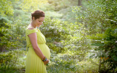 It's World Doula Week–So what is a doula?