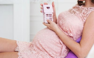 How to Have a Healthy Pregnancy: 3 Tips to Help You Get the Sleep You Need