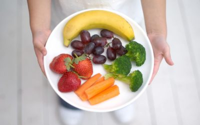 How to Have a Healthy Pregnancy: Nutrition