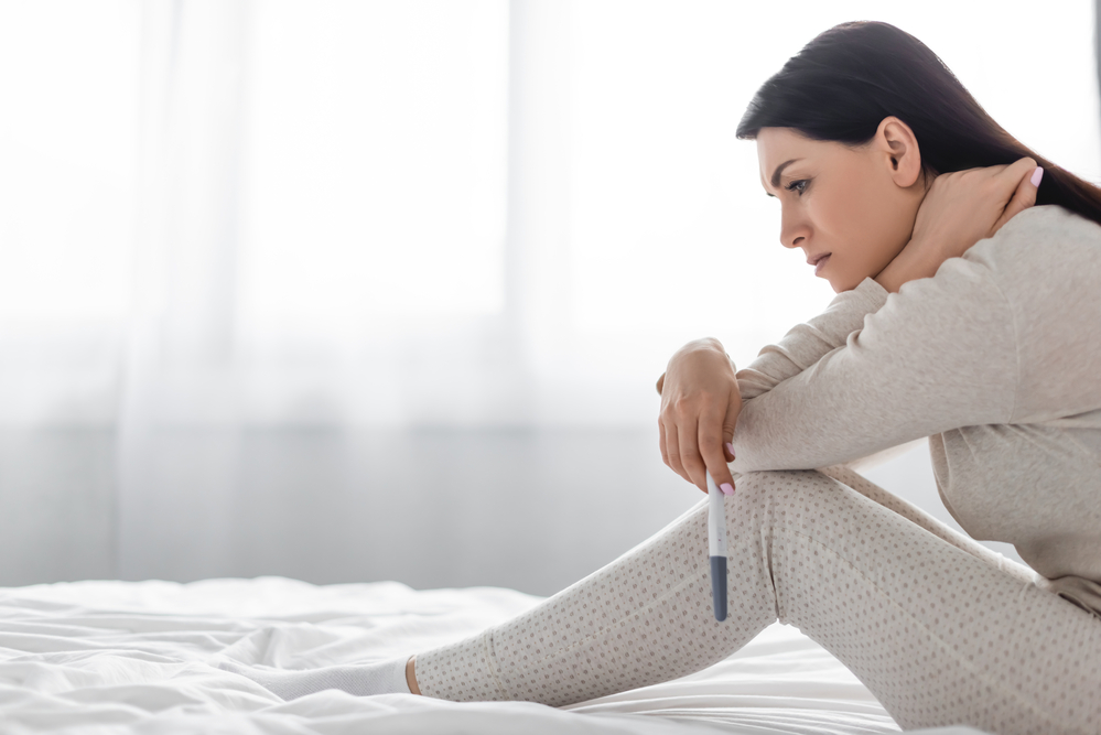 How To Have A Healthy Pregnancy: Even If You Are Feeling Overwhelmingly Down